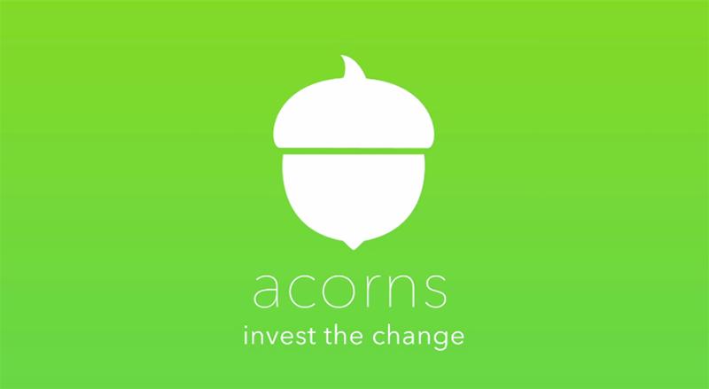 Acorns-App